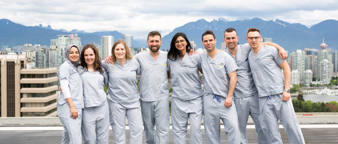 Welcome to the General Surgery Residency Program | General
